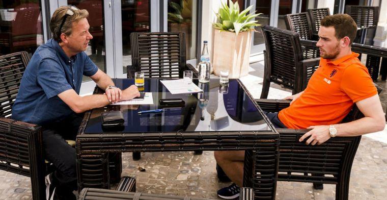 Driessen slaat terug: 'Van Praag verdient 160 duizend euro: nou, zet dat erin!'