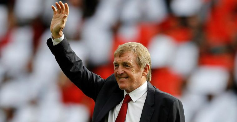 Vervelend nieuws uit Liverpool: Sir Kenny Dalglish (69) besmet met coronavirus