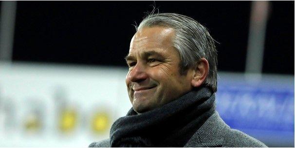 Storck genoemd bij Antwerp, maar Cercle Brugge is overtuigd: Hij blijft Plan A