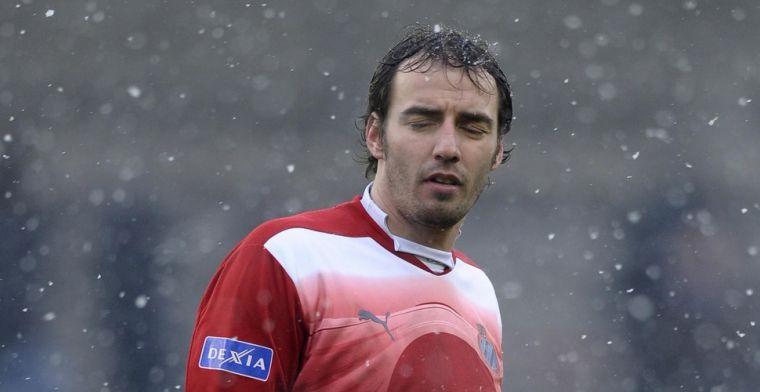 Stijnen vrijgesproken na geschil met ex-club Sporting Hasselt