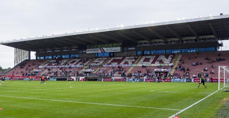 Nieuws uit België: volgende twee clubs staan op omvallen