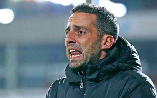 Afbeelding: Ferrera zei nee tegen Cercle Brugge: