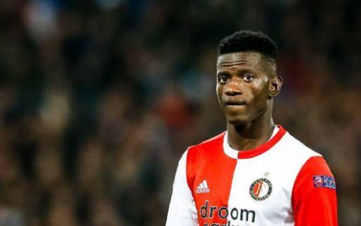 Afbeelding: 'Feyenoord neemt beslissing en wil graag door met huurling'