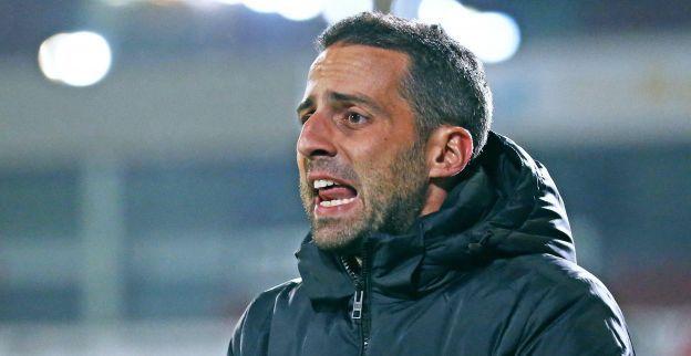 Ferrera zei nee tegen Cercle Brugge: Had toen al een mondeling akkoord
