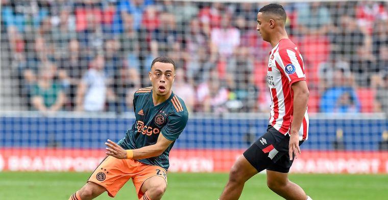 Update: Ajax en PSV wijzen talenten aan voor prestigieus FIFA 20-toernooi