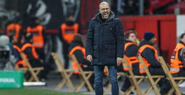 Ik wist op 3 maart dat ik het jaar erop de nieuwe trainer van Ajax zou zijn