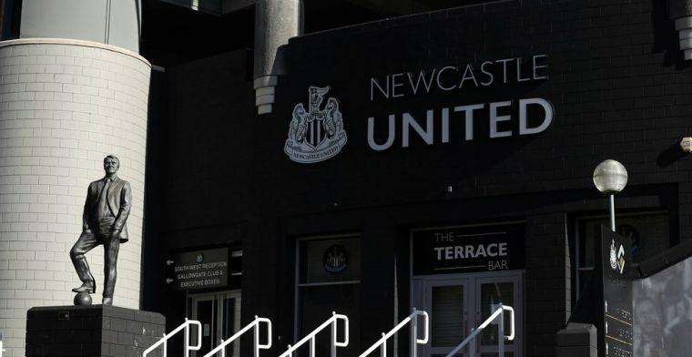 Amnesty International waarschuwt Newcastle United: 'PR voor Saudi-Arabië'