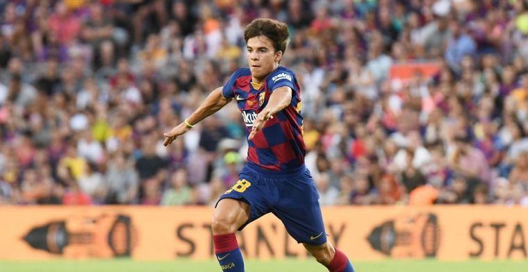 Spaanse krant pakt uit met Ajax-interesse in 'De Gewilde' van FC Barcelona