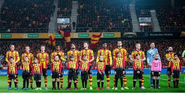 'KV Mechelen neemt binnenkort afscheid van ouderdomsdeken én promotieheld'