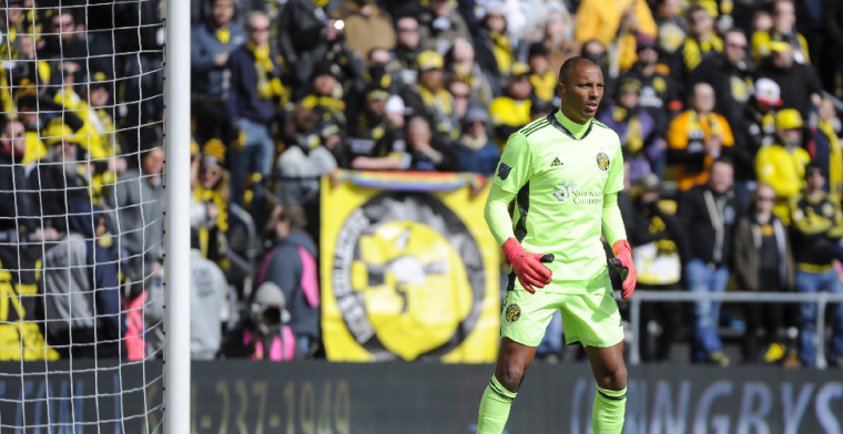 'Vitesse zou mooi zijn aan einde van carrière, maar voel me nu thuis in Amerika'