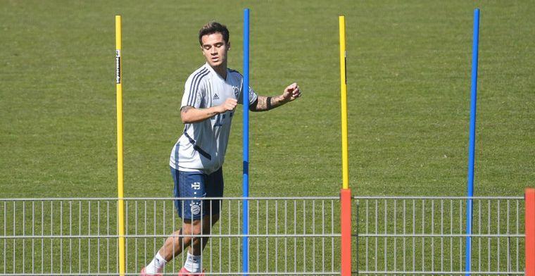 Diario Sport: 'Chelsea wil Coutinho gaan oppikken bij FC Barcelona'