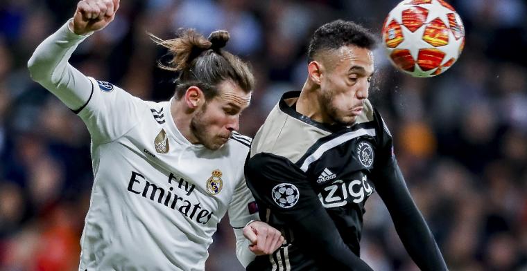 'Ajax verraste de wereld, daar konden wij niets tegen beginnen'