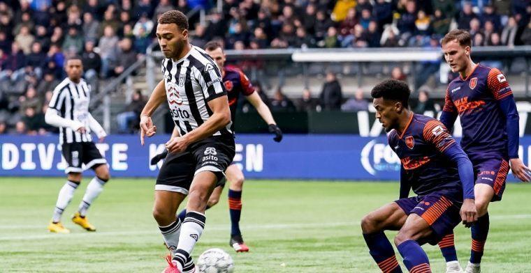 Vertrek bij Heracles plots onzeker: 'Die grote clubs hebben het budget niet meer'