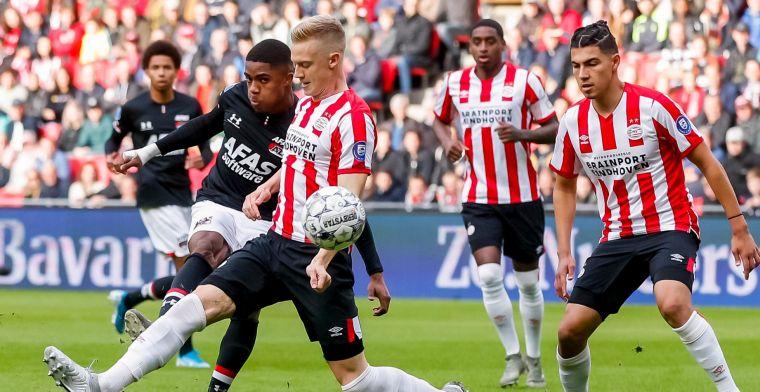 Belgische pers: PSV kan wonderlijk Champions League-ticket alweer vergeten