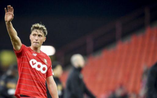 UPDATE: 'Naast Lazio staat nu ook Torino in de rij voor Standard-pion'