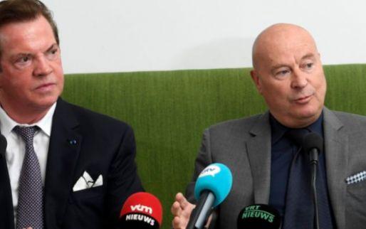 Afbeelding: Antwerp legt bom onder Belgisch exit-plan: 'Buit is binnen en rest kan creperen'