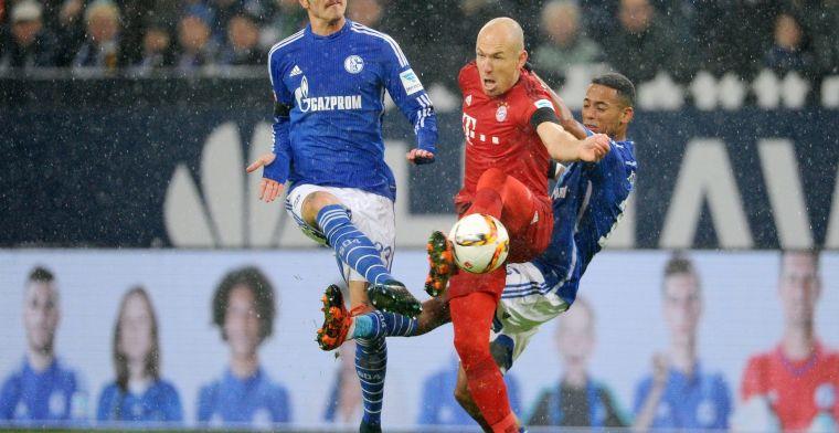 'Robben is buitengewoon, hij heeft extreem veel indruk op mij gemaakt'