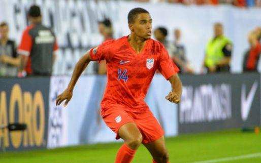 Afbeelding: Nieuwe rechtsback in beeld voor Anderlecht?: 'We hebben nog geen bod ontvangen'