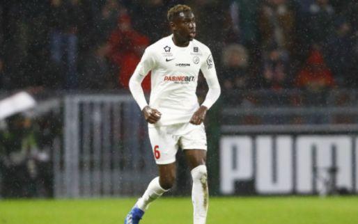 Afbeelding: 'Eerste Ligue 1-voetballer besmet met het coronavirus', statement van Montpellier