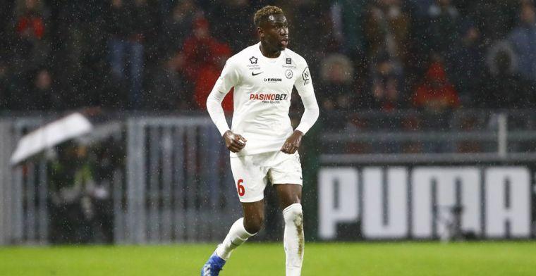 'Eerste Ligue 1-voetballer besmet met het coronavirus', statement van Montpellier