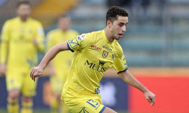 Afbeelding: 'Lazio rekent opnieuw op voormalig Standard-product'