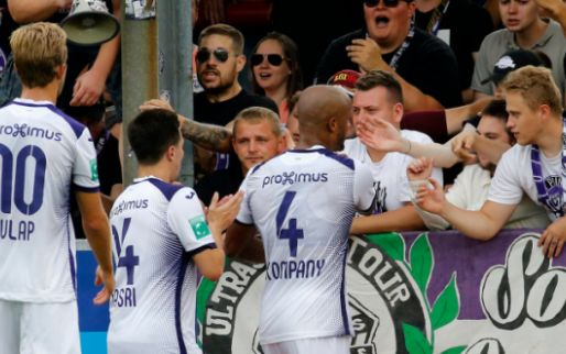 Afbeelding: 'Anderlecht raakt youngster kwijt: zeventienjarige Saihi-Culeddu naar Serie A'