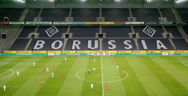 'Bundesliga bereidt heropstart voor: Geen seks en spelers moeten tenue wassen'