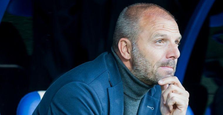 'ADO gaat niet door met Pardew en hoopt op terugkeer van Steijn'