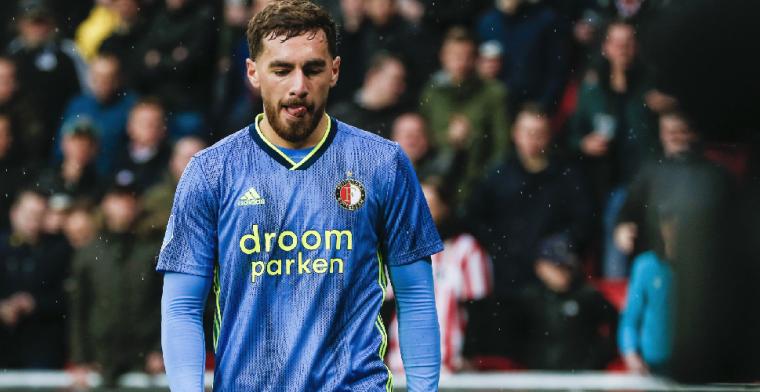 Zeven clubs willen Feyenoorder Kökcü: 'Twee aanbiedingen afgeslagen'