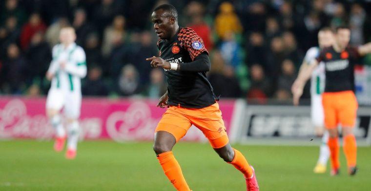 PSV-vertrek ondanks Galatasaray-geruchten uitgesloten: 'Niets concreets'