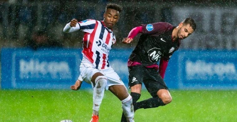 Overbodig bij Anderlecht, nu revelatie in Eredivisie: Ik heb geen rancune
