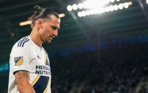 Afbeelding: 'Ibrahimovic is een goede voetballer, maar geen goede ploeggenoot'