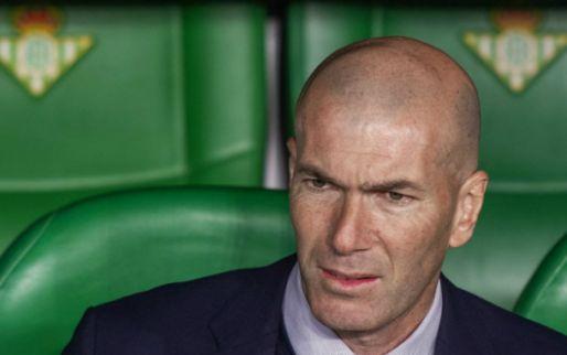 Afbeelding: Witschge: 'Ik sprak wel eens met Zidane over Ajax, vond hij interessant'
