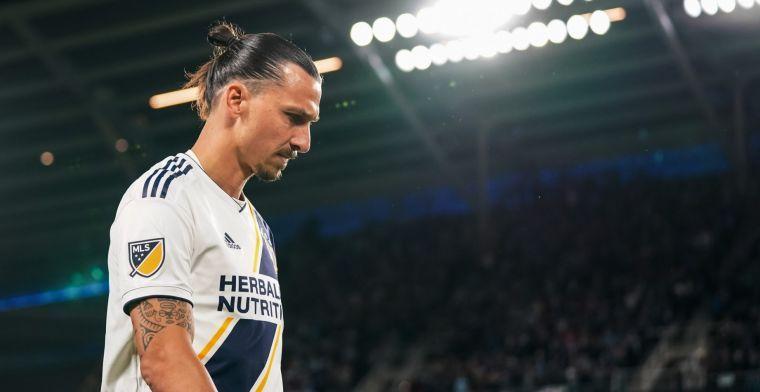 'Ibrahimovic is een goede voetballer, maar geen goede collega. Daarom is hij weg'