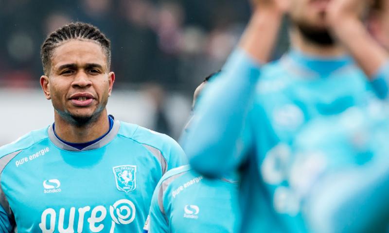 Afbeelding: Onvrede bij voormalig FC Twente-speler: 'Dan speelde je met drugs in je lichaam'