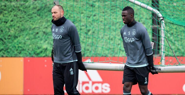 Ajax maakt ultiem cultelftal bekend: 'Hij scoorde vooral buiten de lijnen'