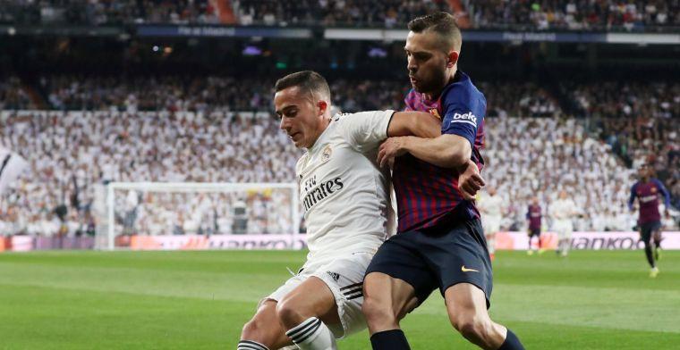 Barça krijgt waarschuwing van 'professioneel' Real: 'Dan worden we kampioen'