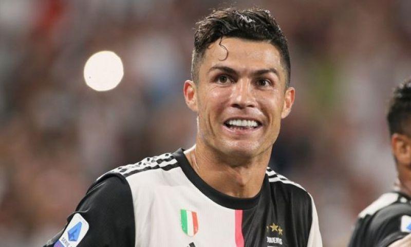 Afbeelding: 'Ronaldo wil allergrootste ooit worden en heeft plan om record Pelé te verbreken'