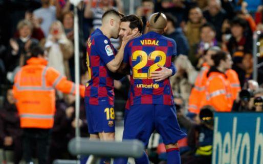 Afbeelding: AS: Spanje gaat alle transferactiviteiten Barcelona en Atlético Madrid controleren