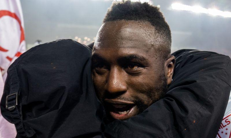 Afbeelding: Altidore onthult contact met Feyenoord over transfer: 'Ik hou van de Eredivisie'