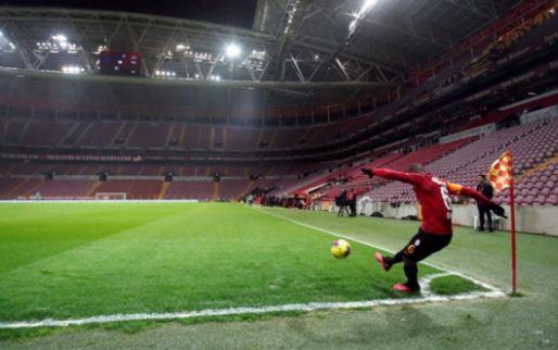 Afbeelding: Turkije gaat seizoen afmaken: acht speelronden vanaf 12 juni