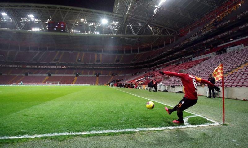 Afbeelding: Turkije gaat weer voetballen: Süper Lig op 12 juni hervat, hoop op CL-finale