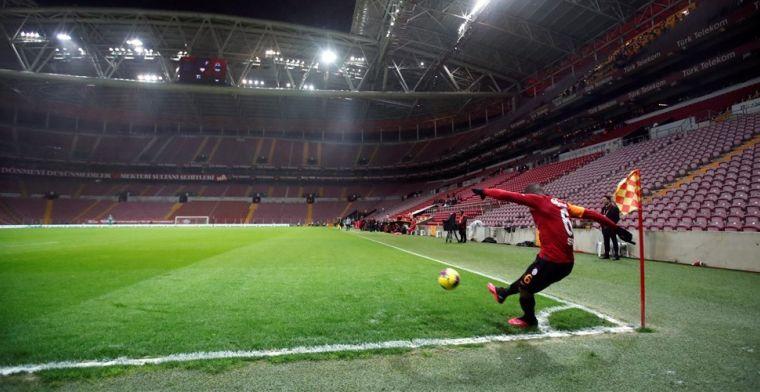Turkije gaat weer voetballen: Süper Lig op 12 juni hervat, hoop op CL-finale