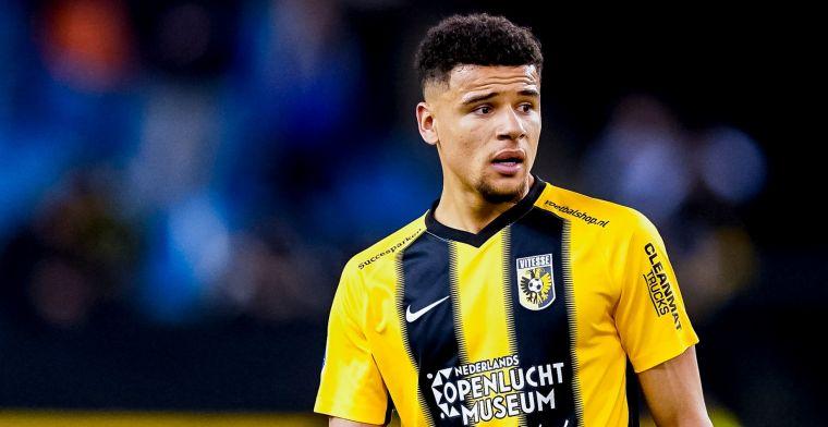 PSV en Vitesse maken Obispo-nieuws wereldkundig, 'gesprekken over Pasveer'