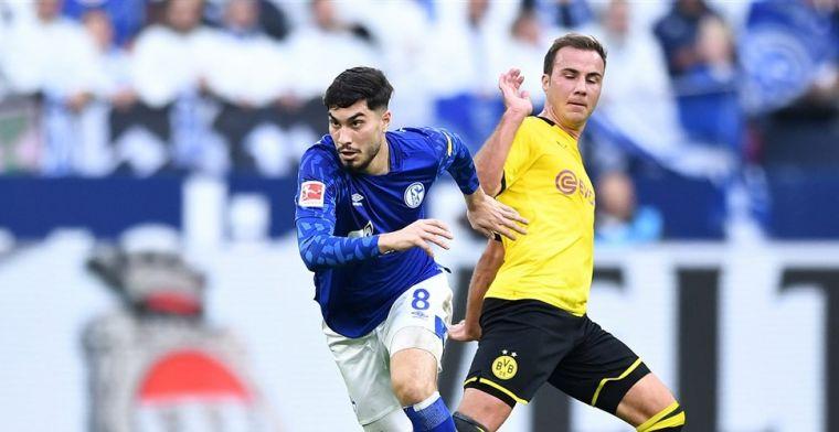 Witsel, Hazard en Raman mogen meteen in derby aan de bak bij herstart Bundesliga