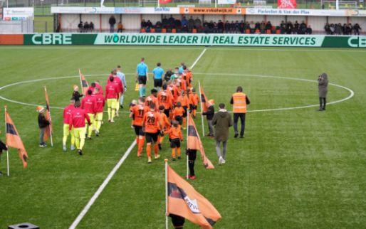 Afbeelding: Top van amateurvoetbal slaat alarm: 'Dan gaan we niet voetballen, absolute no-go'