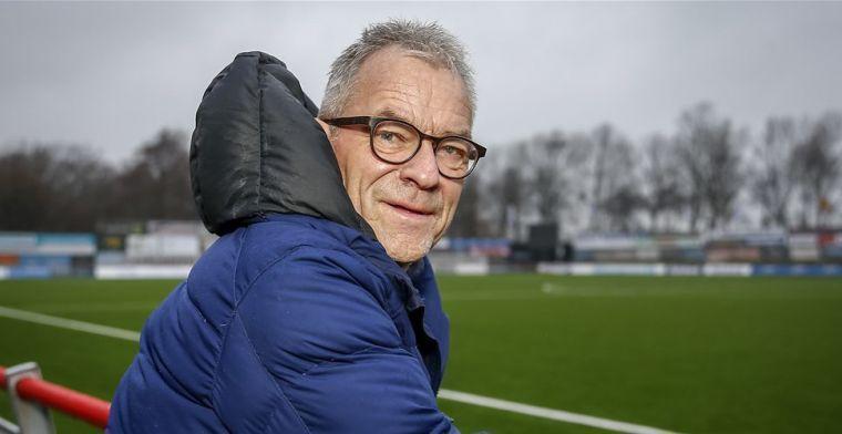 Klare taal: 'KNVB wordt gezien als speeltuinvereniging, Gudde moet opstappen'