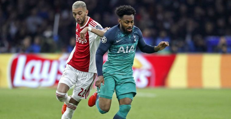 Rose haalt uit naar 'arrogant' Ajax: 'We wisten dat ze in zouden storten'