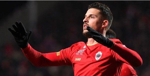 'Mirallas heeft na contractnieuws bij Antwerp meteen twee voorstellen op zak'