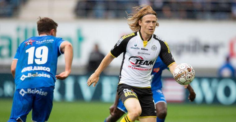 Hupperts verkoos VVV boven oude club: 'Dan is de keuze niet moeilijk'